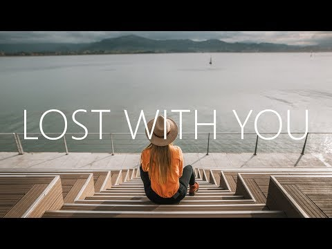 Far Out - Lost With You (Lyrics) feat. Ruby Chase
