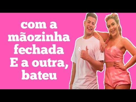 Mila e Jottapê - O Amor Que Tu Perdeu (Letra Oficial)