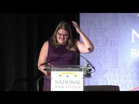 Vidéo de Sarah MacLean
