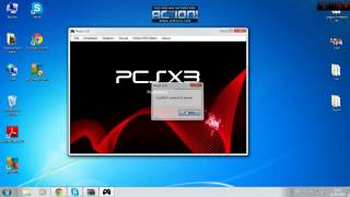 TuTorial Como Descargar Emulador De Ps3 Para Pc