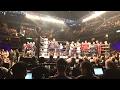 Immediate Reaction Jarrett Hurd Stops Tony Harrison in 9th Round