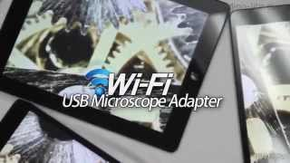 Wi Fi Streamer DINO-LITE