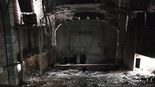 Palace Theatre - Gary, Indiana (September 2019 1080p/60fps)
