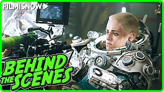 UNDERWATER (2020) | Behind the Scenes of Kristen Stewart Thriller Movie