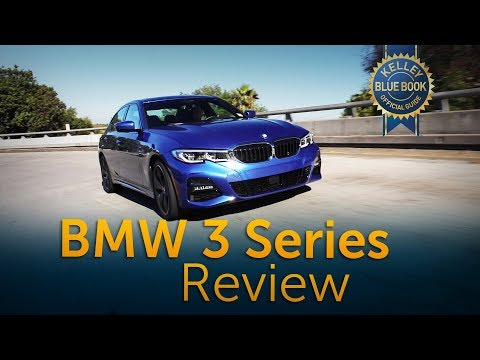 External Review Video kZkTYa-opMY for BMW 3 Series Sedan (G20) & Touring (wagon, G21)