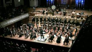 """Mussorgsky pictures """"Baba Yaga"""",""""Great gate of Kiev"""""""