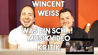 Wincent Weiss   Kaum Erwarten | Musikvideo Kommentar | Brotdose Kunst | Satire |  #WINCENTARMY