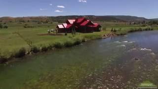 Colorado Ranches For Sale - Wakara Ranch VIDEO