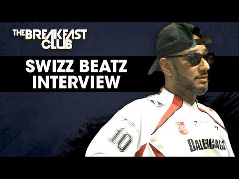 Swizz Beatz Reveals DMX's Final Album Concepts, His Legacy
