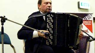 Oleg Sharov - Bach, Toccata without Fugue in D minor - Accordion