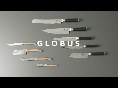 Messer – welches für was? | Globus