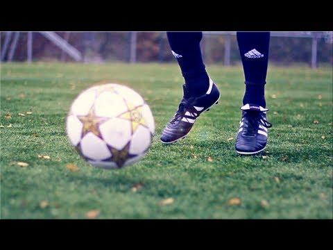 Best Soccer Shoe under $100? adidas Copa Mundial Review by freekickerz