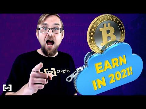 A bitcoin betöltése