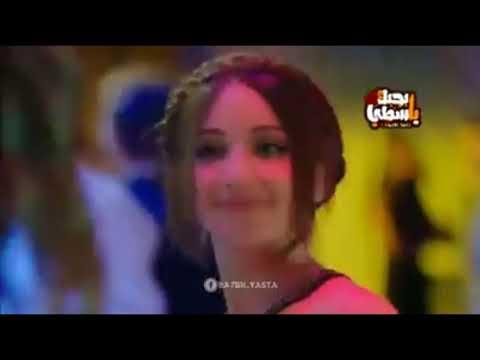 اجمد رقص💃💃 تركي على مهرجان... يا عبيط ياللي مفكرني بزعل علي اللي بيخسر