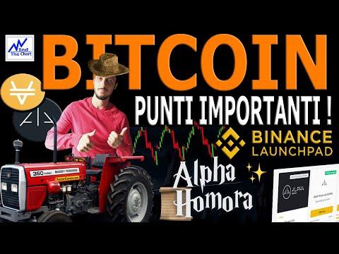 Opzioni binarie con deposito bitcoin