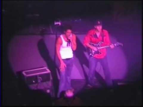 Audioslave Hypnotize Live