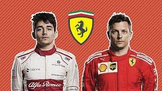 Ojalá Ferrari fiche a Leclerc | Opinión F1 2018 | Fórmula Fons