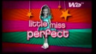 Little Miss Perfect Theme 2010