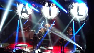 All Time Low -  Lost In Stereo (Live on 4/17/2013)
