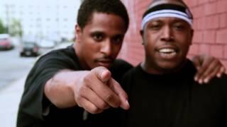 """1982 (Statik Selektah & Termanology) ft. Lil Fame & Anjuli Stars """"Live It Up"""""""