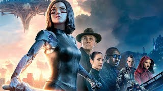 Alita: Battle Angel--- Think About Cyborgs (video review)