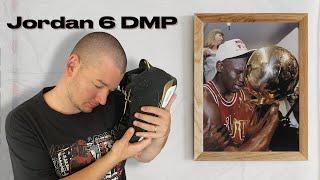BuzaDaniel.com: Ezt mindenképpen nézzetek meg, mielőtt megveszitek a Jordan 6 DMP-t! #43