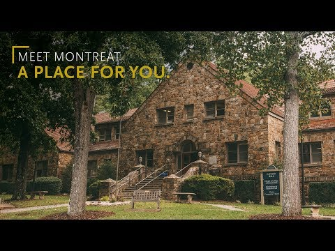 Montreat College - video