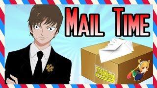 Fan Mail Live Stream 1/30/19