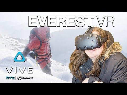 Steam Community :: Everest VR