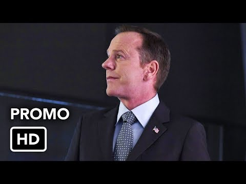 Designated Survivor 2.03 Preview