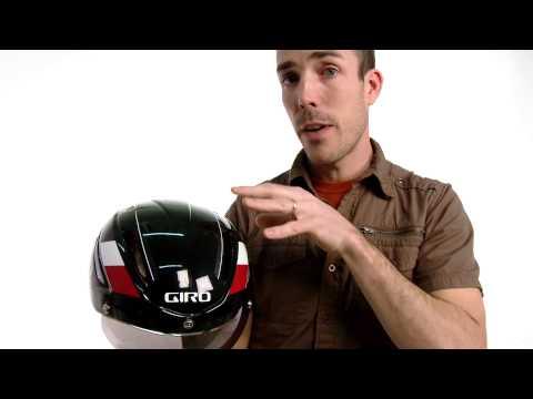 Giro Air Attack Aero Road Bike Helmet Review