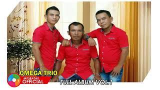 """10 Lagu Batak Terbaik Omega Trio """"Mardua Holong""""  Full Album Nonstop Terpopuler 2017"""