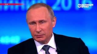 Всё, что известно о кампании Путин-2018