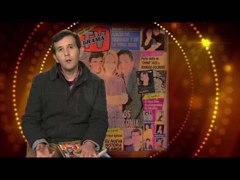 #ConversacionesREC Carlos Muñoz coleccionista de revistas