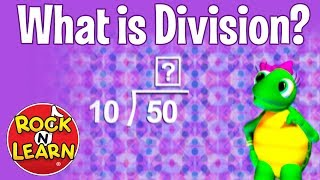 What Is Division? | Division Concepts For Kids
