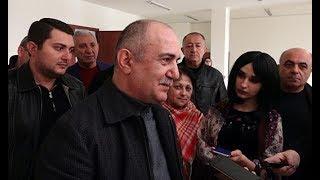 Չի՛ կարելի Ղարաբաղում ունենալ իշխանություն, որը Հայաստանի հետ չի աշխատելու. Սամվել Բաբայան