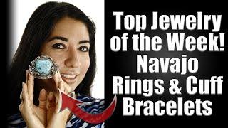 Native American Indian Jewelry   Ep 03-13-2020
