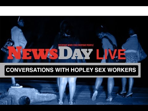 Conversations with Hopley sex workers