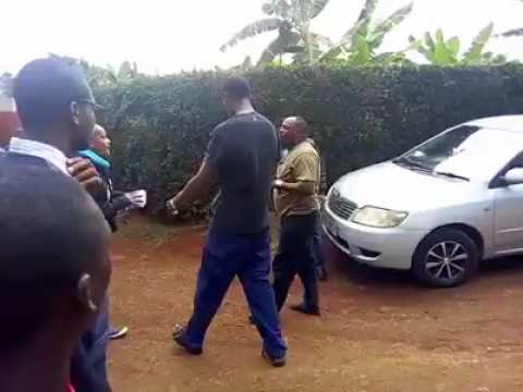 Pastor Caught Having Sex With One Of His Married Female Church Members