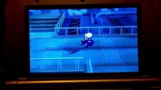 Finding the Scanner - Pokemon Omega Ruby/Alpha Sapphire