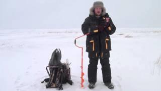 Костюмы норд для зимней рыбалки