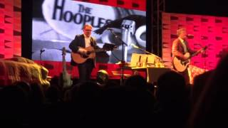 Squeeze - Glenn Tilbrook - Chris Difford - Up The Junction  11/25/2015