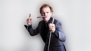 Conducting and Leadership - Rainer Hersch Solo