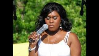 X Factor USA - Tarralyn Ramsey Audition (Audio)