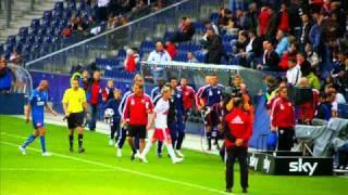 Bundesliga Meisterschaftsspiel Red Bull Salzburg Gegen Magna Wiener Neustadt