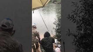 Рыбалка на плотине в красногорске форум