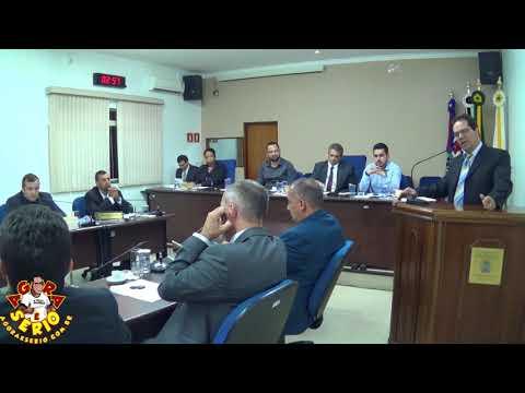 Tribuna Vereador Ginho dia 28 de Novembro de 2017