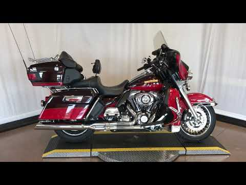 2010 Harley-Davidson® Electra Glide® Ultra Limited FLHTK - HERE ON CONSIGNMENT
