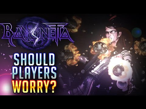 Could Bayonetta 3 Be in Trouble?