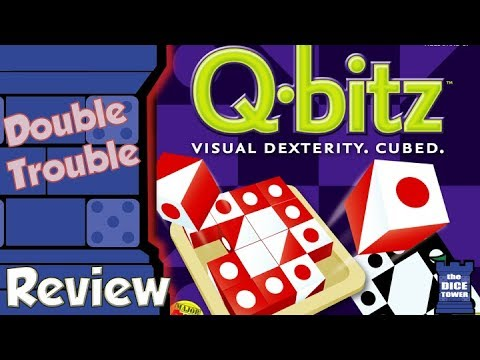 Double Trouble - Q•Bitz